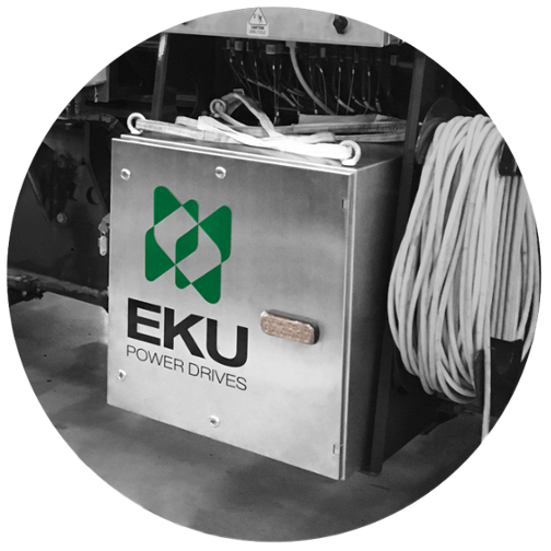 Enhance your Fracking Economics with EKU Automation